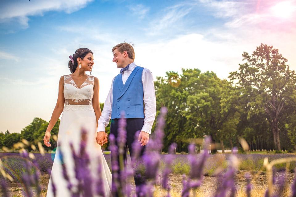 mariage dans le sud grignan orleans